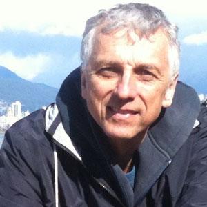 Dr David Kuhl