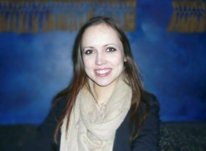 Ashley Orzel