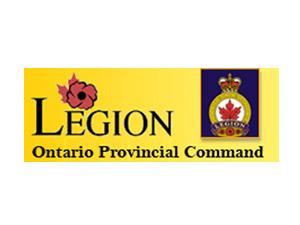 Royal Canadian Legion (Ontario Command)