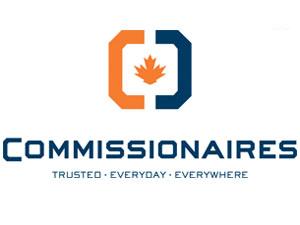 Commissionaires BC